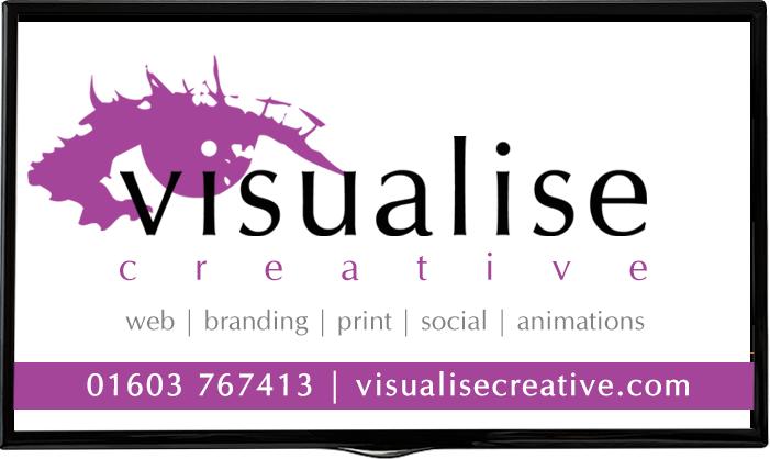 Visualise Creative TV Slider